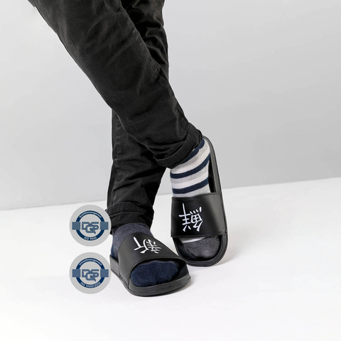 Black Sandals von Julien Bam - Others jetzt im Julien Bam Shop
