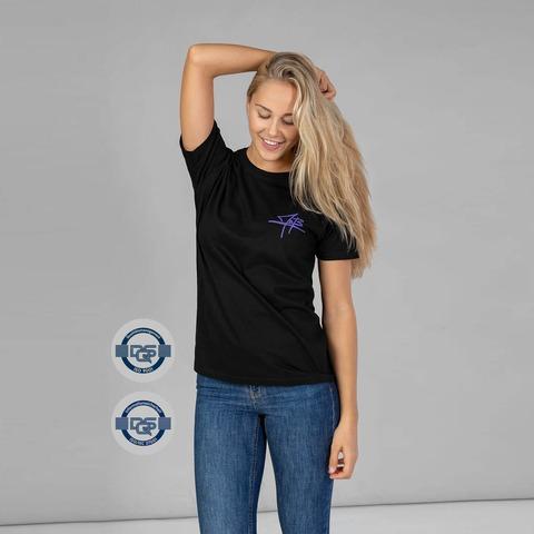Dream T-Shirt Black von Julien Bam - T-Shirt jetzt im Julien Bam Shop