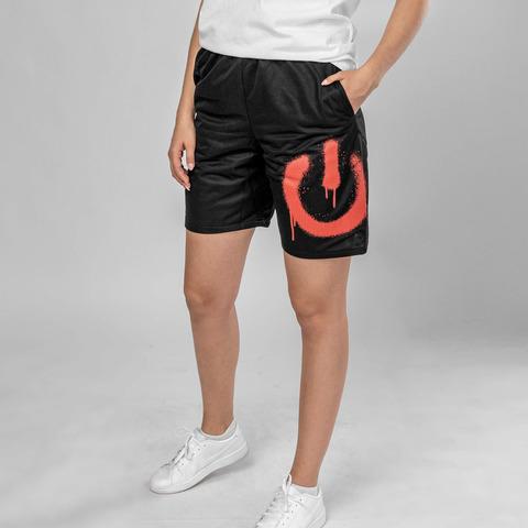 Standby Mesh von Julien Bam - Shorts jetzt im Julien Bam Store